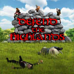 Acheter Defend The Highlands Clé Cd Comparateur Prix