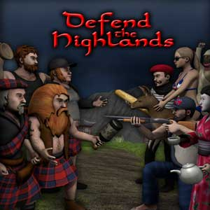 Defend the Highlands World Tour