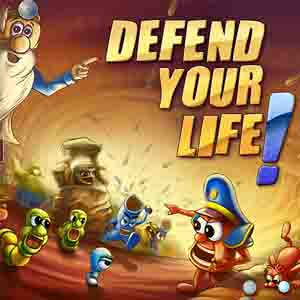 Acheter Defend Your Life Clé Cd Comparateur Prix