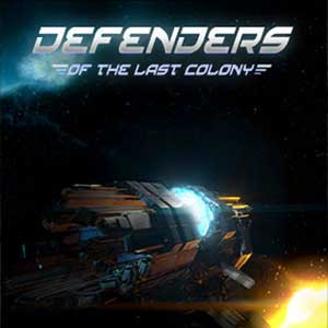 Acheter Defenders of the Last Colony Clé Cd Comparateur Prix