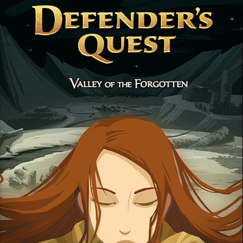 Defenders Quest Valley of the Forgotten