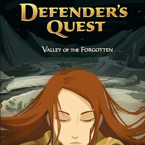 Acheter Defenders Quest Valley of the Forgotten DX Xbox One Comparateur Prix