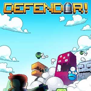 Defendoooooor!!!