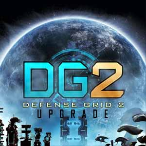 Acheter Defense Grid 2 Special Edition Upgrade Clé Cd Comparateur Prix