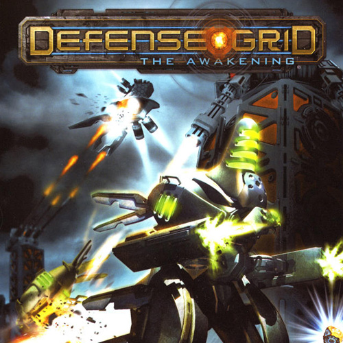 Acheter Defense Grid The Awakening Clé Cd Comparateur Prix