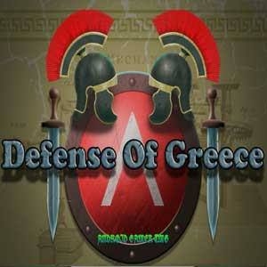 Acheter Defense Of Greece TD Clé Cd Comparateur Prix