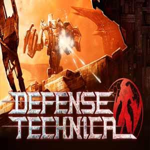 Acheter Defense Technica Clé Cd Comparateur Prix