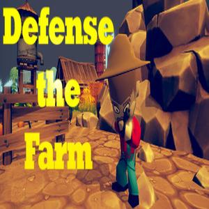 Defense the Farm