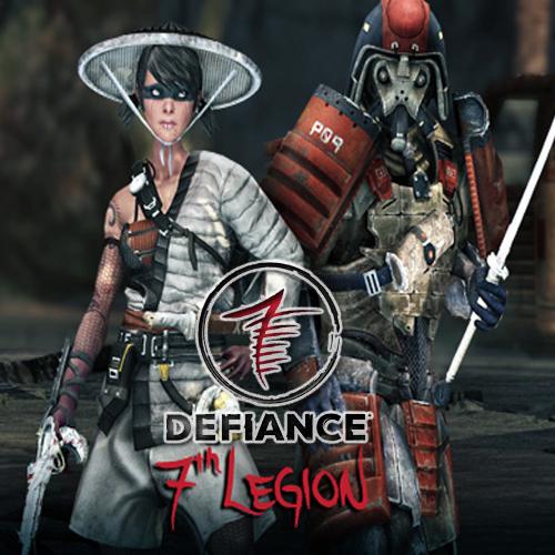 Acheter Defiance 7th Legion DLC Cle Cd Comparateur Prix