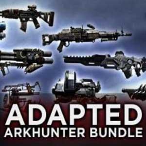 Acheter Defiance Adapted Arkhunter Bundle Clé Cd Comparateur Prix