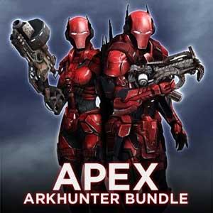 Defiance Apex Arkhunter Bundle