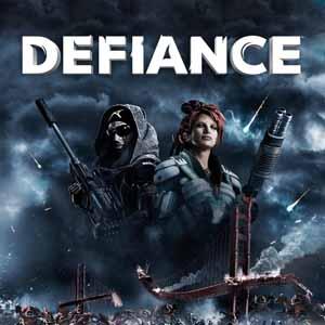 Acheter Defiance Xbox 360 Code Comparateur Prix