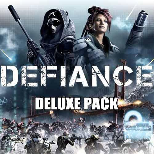 Acheter Defiance Deluxe Pack clé CD Comparateur Prix