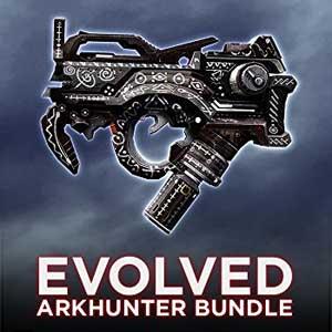 Defiance Evolved Arkhunter Bundle