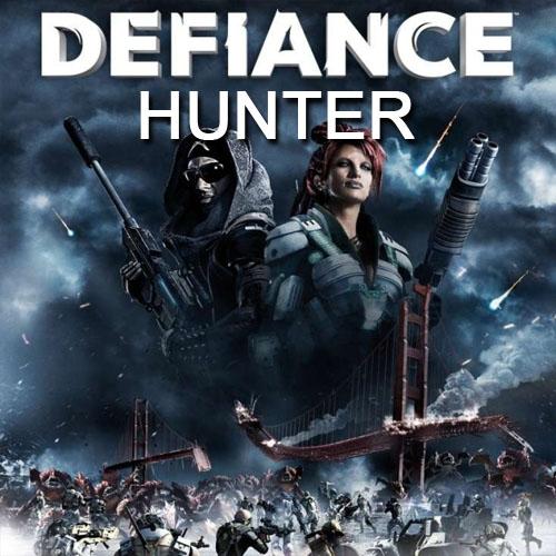 Acheter Defiance Hunter Cle Cd Comparateur Prix