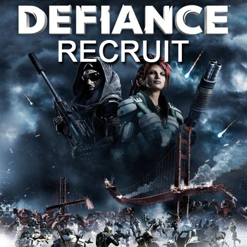 Defiance Recruit
