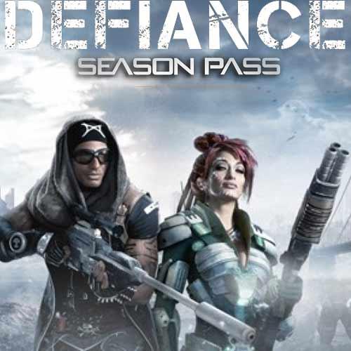 Acheter Defiance Season Pass clé CD Comparateur Prix