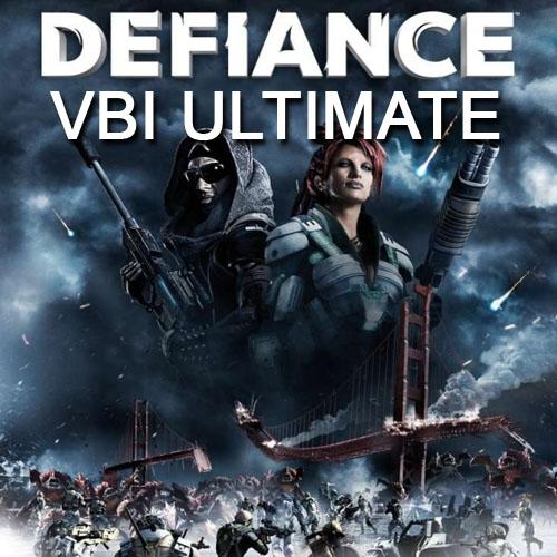Acheter Defiance VBI Ultimate Cle Cd Comparateur Prix