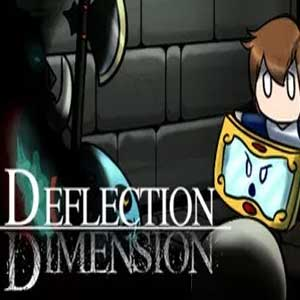 Deflection Dimension