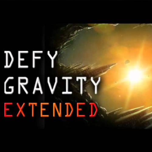 Acheter Defy Gravity Extended Clé Cd Comparateur Prix