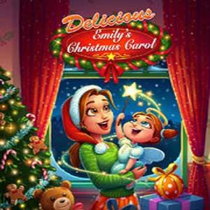 Acheter Delicious Emilys Christmas Carol Clé Cd Comparateur Prix