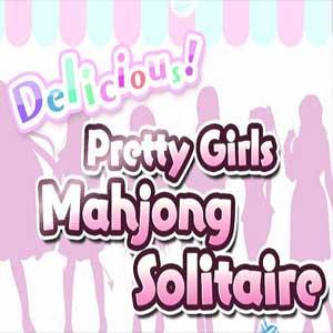 Acheter Delicious Pretty Girls Mahjong Solitaire Clé Cd Comparateur Prix