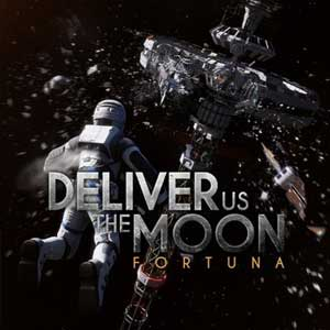 Acheter Deliver Us The Moon Fortuna Clé CD Comparateur Prix