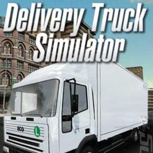 Acheter Delivery Truck Simulator 2010 Clé Cd Comparateur Prix