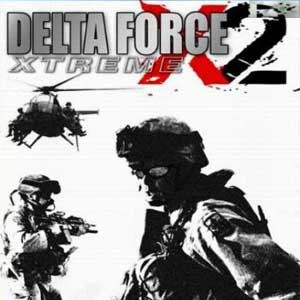 Acheter Delta Force Xtreme 2 Clé Cd Comparateur Prix