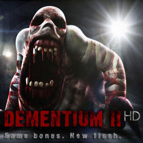Acheter Dementium 2 clé CD Comparateur Prix