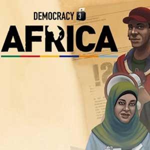 Acheter Democracy 3 Africa Clé Cd Comparateur Prix
