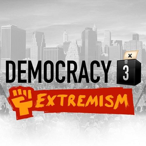 Acheter Democracy 3 Extremism Clé Cd Comparateur Prix