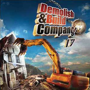 Acheter Demolish and Build Company 2017 Clé Cd Comparateur Prix