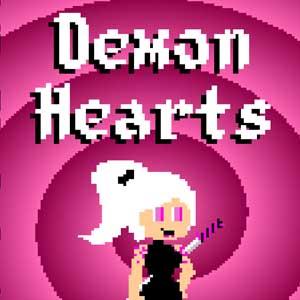 Acheter Demon Hearts Clé Cd Comparateur Prix