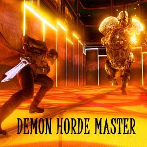 Acheter Demon Horde Master Clé Cd Comparateur Prix