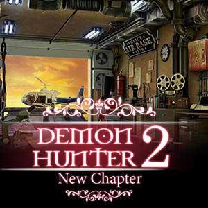 Acheter Demon Hunter 2 New Chapter Clé Cd Comparateur Prix