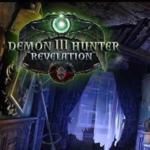 Demon Hunter 3 Revelation