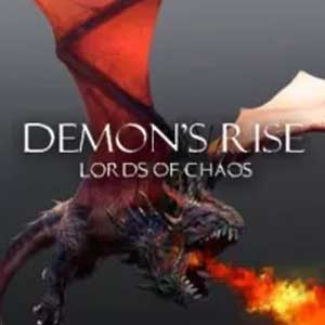 Demons Rise Lords of Chaos