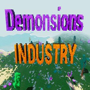 Demonsions Industry