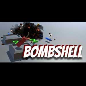 Denki Gakas Bombshell