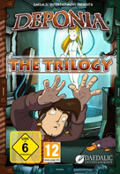 Deponia Trilogy