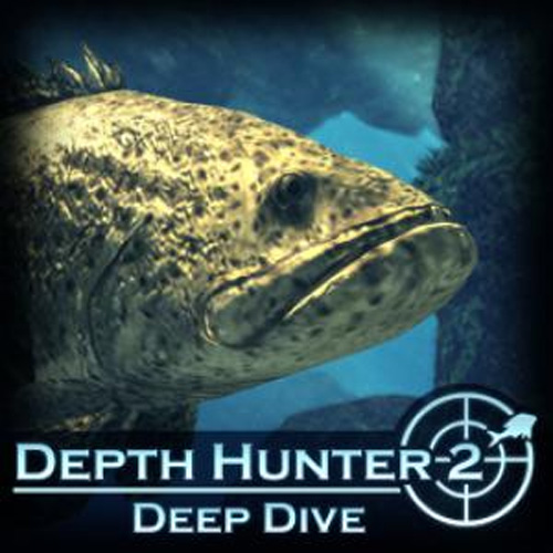 Acheter Depth Hunter 2 Deep Dive Clé Cd Comparateur Prix