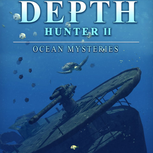 Acheter Depth Hunter 2 Ocean Mysteries Clé Cd Comparateur Prix