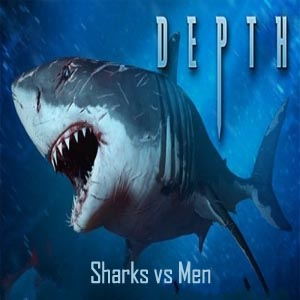 Acheter DEPTH Sharks vs Men Clé Cd Comparateur Prix