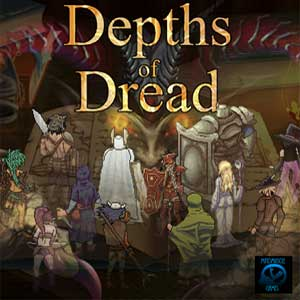 Acheter Depths of Dread Clé Cd Comparateur Prix