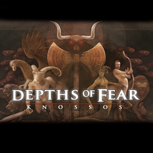 Acheter Depths of Fear Knossos Clé Cd Comparateur Prix