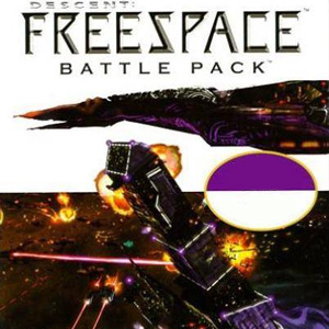 Descent FreeSpace Battle Pack