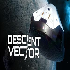 Descent Vector Space Runner