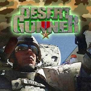 Acheter Desert Gunner Clé Cd Comparateur Prix