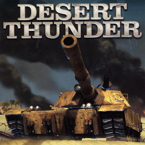 Acheter Desert Thunder Cle Cd Comparateur Prix